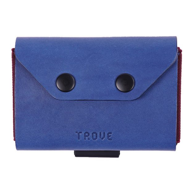 COIN CADDY Navy