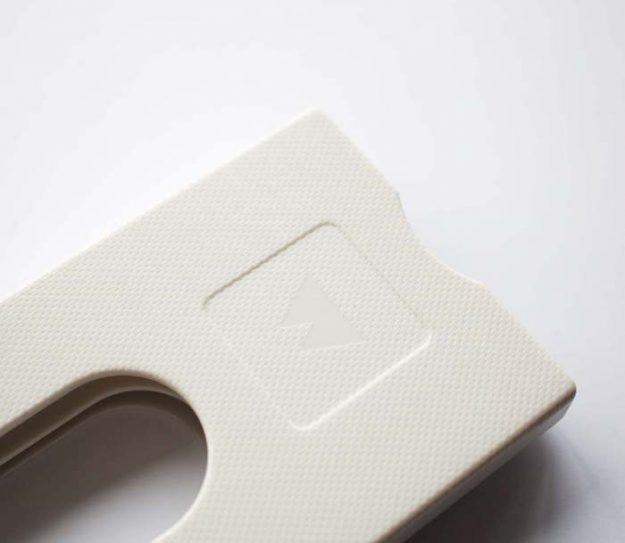 ORIGINAL WALLET bright white