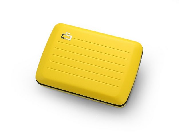STOCKHOLM SMART CASE V2 taxi yellow
