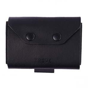 COIN CADDY Black
