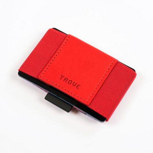 SWIFT Red
