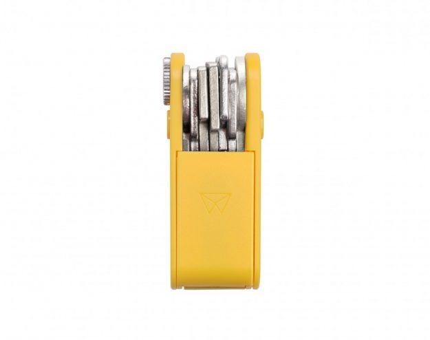 KEY BOSS signal yellow