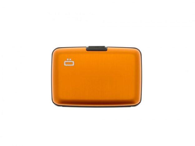 STOCKHOLM SMART CASE ORIGINAL orange aluminium