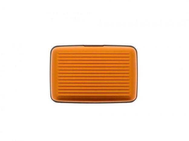 STOCKHOLM KÁRTYATARTÓ orange